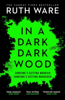 In a Dark, Dark Wood, Paperback / softback Book
