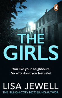 The Girls, Paperback Book