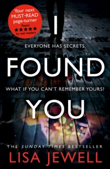 I Found You : From the number one bestselling author of The Family Upstairs, Paperback / softback Book