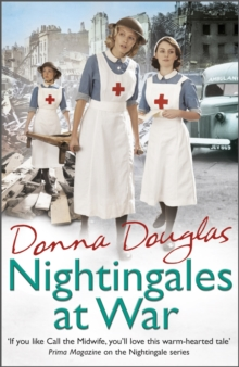 Nightingales at War : (Nightingales 6), Paperback Book
