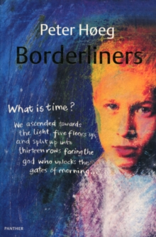 Borderliners, Paperback / softback Book