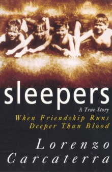 Sleepers, Paperback / softback Book