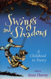 Swings And Shadows, Paperback / softback Book