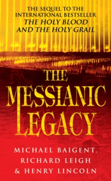 The Messianic Legacy, Paperback / softback Book