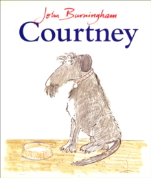 Courtney, Paperback Book