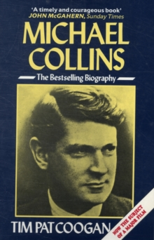 Michael Collins : A Biography, Paperback Book