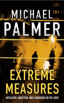 Extreme Measures, Paperback / softback Book