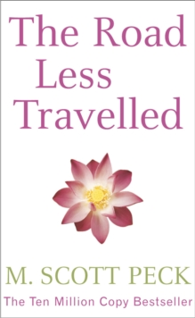 The Road Less Travelled, Paperback Book