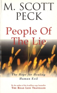 The People Of The Lie, Paperback Book