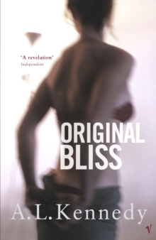 Original Bliss, Paperback Book