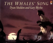 The Whales' Song, Paperback / softback Book