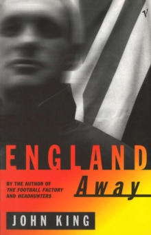 England Away, Paperback Book