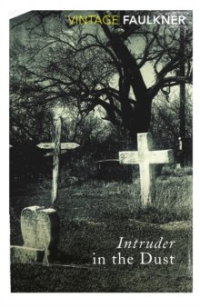 Intruder in the Dust, Paperback Book