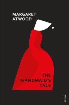 The Handmaid's Tale, Paperback / softback Book