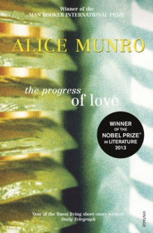 The Progress of Love, Paperback Book
