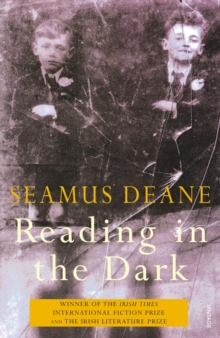 Reading in the Dark, Paperback Book