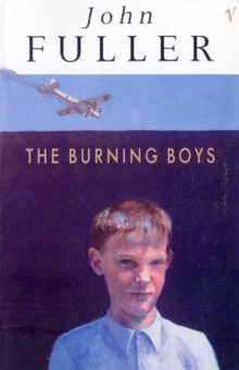 The Burning Boys, Paperback / softback Book