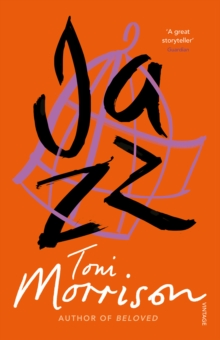 Jazz, Paperback / softback Book