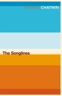 The Songlines, Paperback / softback Book
