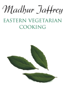 Eastern Vegetarian Cooking, Paperback Book