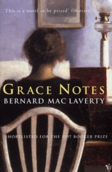 Grace Notes, Paperback / softback Book