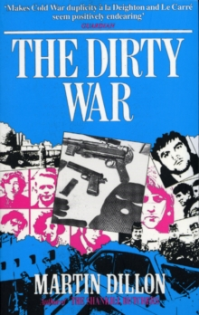 The Dirty War, Paperback Book