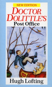 Dr. Dolittle's Post Office, Paperback Book