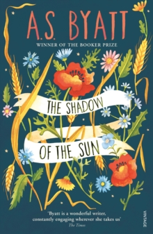 The Shadow Of The Sun : A Novel, Paperback / softback Book