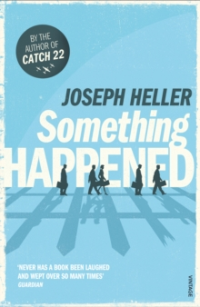 Something Happened, Paperback Book