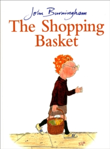 The Shopping Basket, Paperback / softback Book
