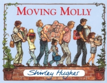 Moving Molly, Paperback / softback Book
