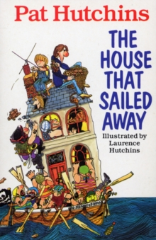 The House That Sailed Away, Paperback / softback Book