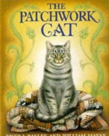 The Patchwork Cat, Paperback Book