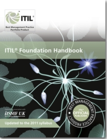 ITIL foundation handbook [pack of 10], Paperback / softback Book