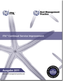 ITIL continual service improvement : [German translation], Paperback / softback Book