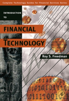 Introduction to Financial Technology, Hardback Book
