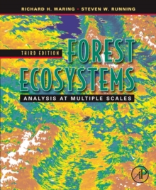Forest Ecosystems : Analysis at Multiple Scales, Paperback / softback Book