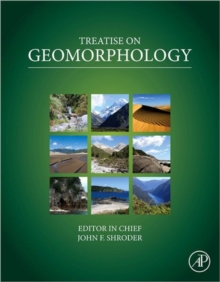 Treatise on Geomorphology, Mixed media product Book