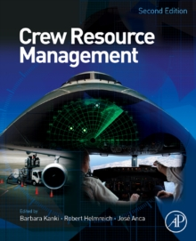 Crew Resource Management, Paperback Book