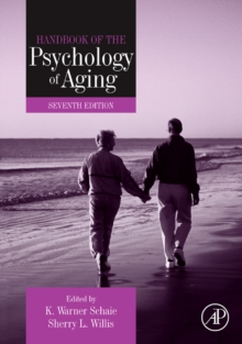 Handbook of the Psychology of Aging, Paperback / softback Book