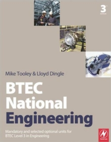 BTEC National Engineering, Paperback / softback Book