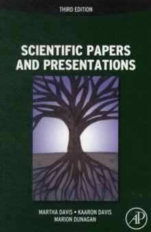 Scientific Papers and Presentations, Paperback / softback Book
