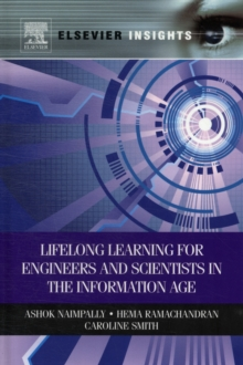 Lifelong Learning for Engineers and Scientists in the Information Age, Hardback Book