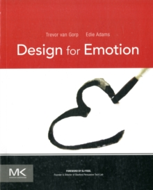 Design for Emotion, Paperback Book
