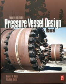 Pressure Vessel Design Manual, Hardback Book