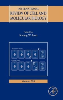 International Review of Cell and Molecular Biology : Volume 295, Hardback Book