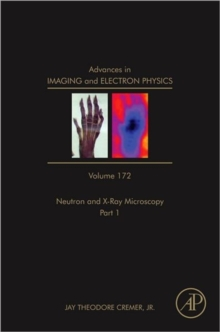 Advances in Imaging and Electron Physics : Part A Volume 172, Hardback Book