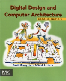 Digital Design and Computer Architecture, Paperback / softback Book