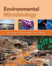 Environmental Microbiology, Hardback Book