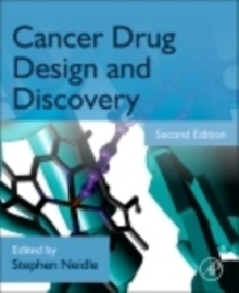 Cancer Drug Design and Discovery, Hardback Book